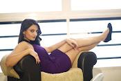 Nikita Narayan New glam pics-thumbnail-5