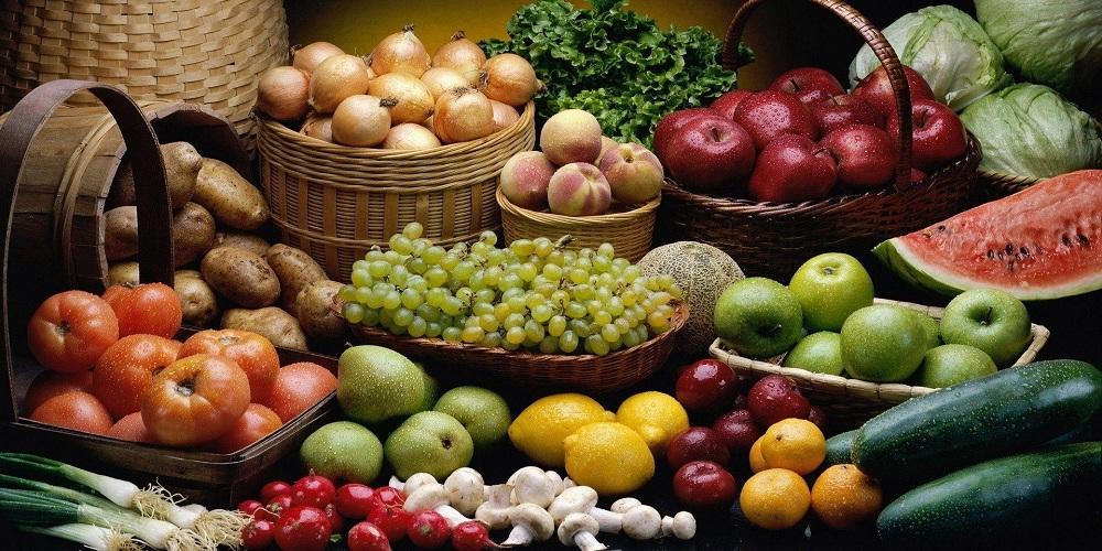 كيفية تجنب خطر الفواكه والخضراوات المرشوشة 1