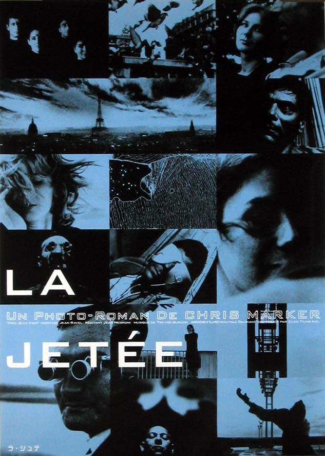 La Jetee movie