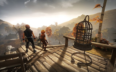 Brother A Tale fo Two Sons-FLT Terbaru 2015 screenshot 1