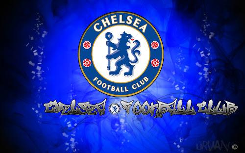 Gambar Logo Chelsea Ukuran Besar