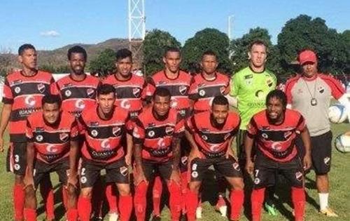 Flamengo de Guanambi fará um amistoso em Minas Gerais
