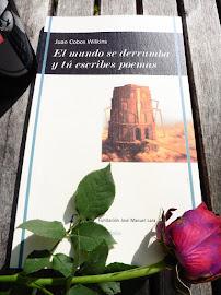 LIBRO DE POEMAS DE JUAN COBOS WILKINS