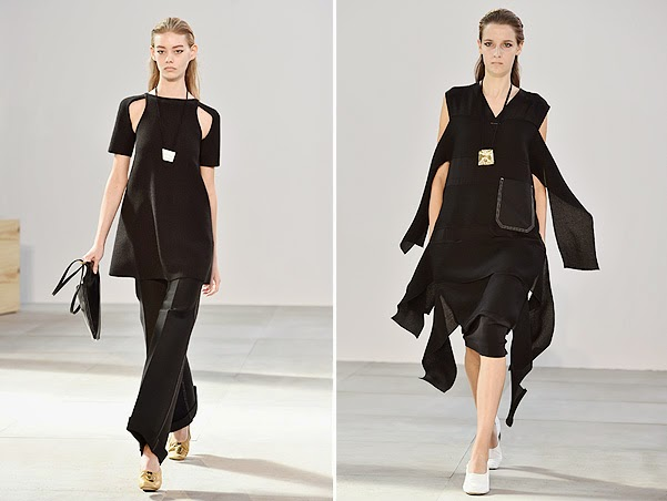 Paris Fashion Week, shows Celine