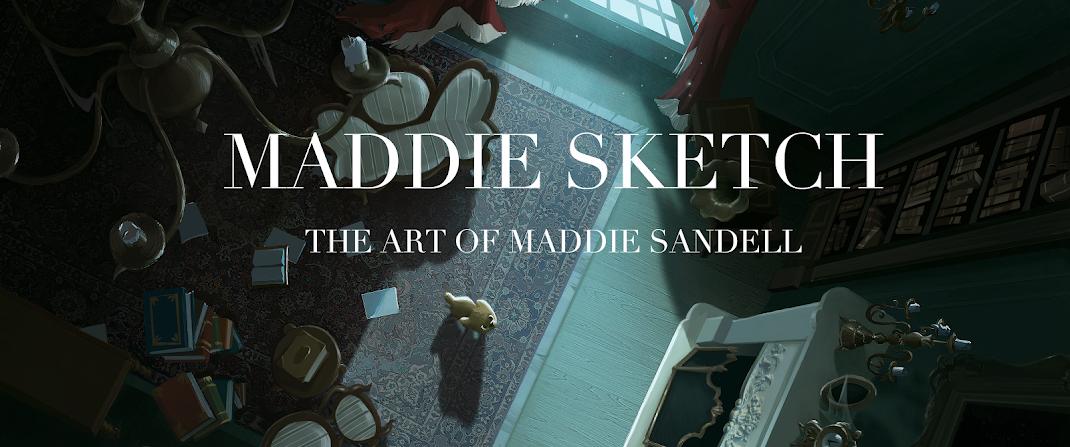 Maddie Sandell