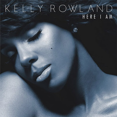 kelly rowland here i am cd cover. quot;Here I Amquot; in stores July