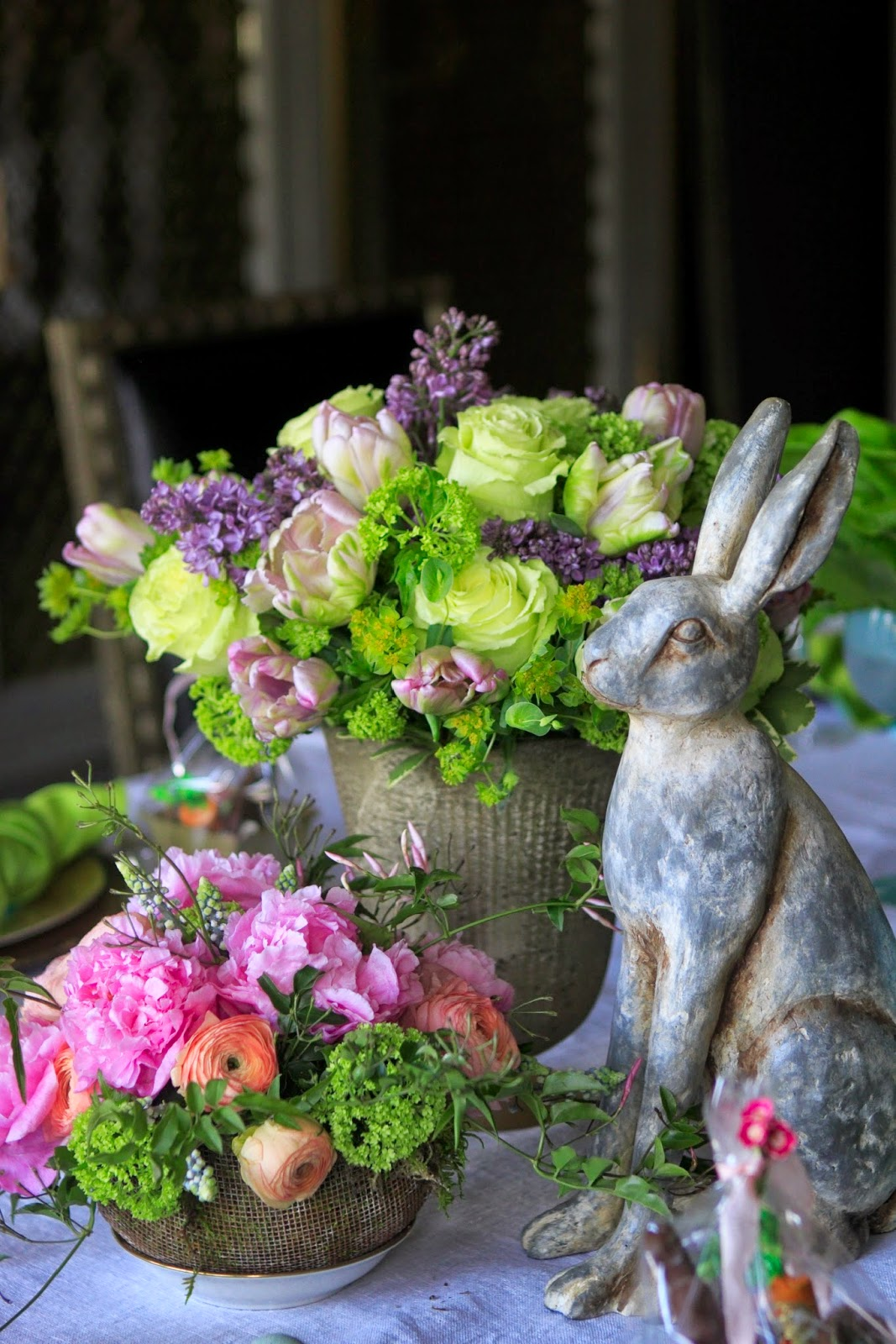 Romancing The Home Easter Brunch