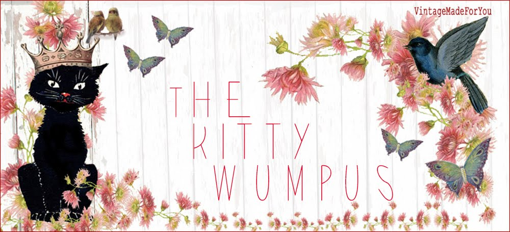 The Kitty Wumpus