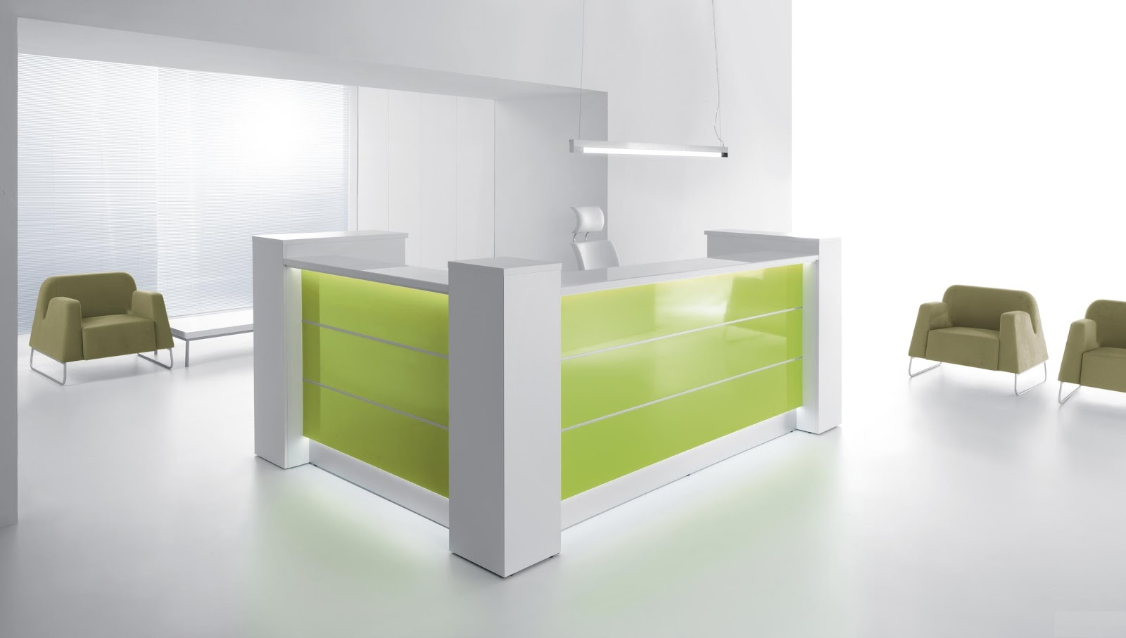 Colour up your office !: September 2012