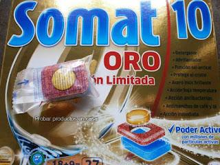 Gana tarjeta Somat 10