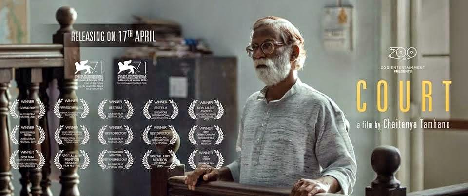 Court Marathi Movie Starcast Story Plot Review Promo Trailer Photo