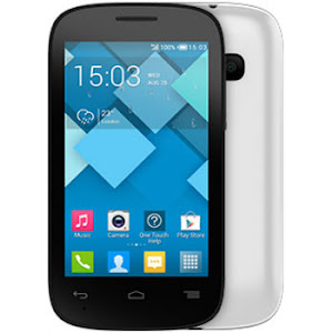 Alcatel OneTouch Pop 2 (white)