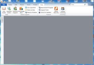 Nitro PDF Pro 8.0