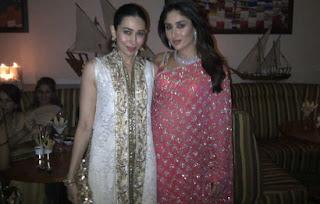 Kareena Kapoor Mehndi