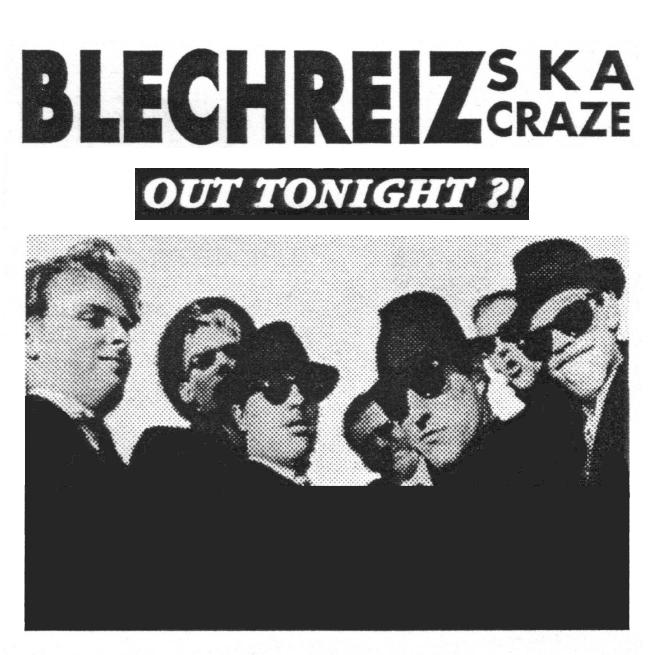 Tone and Wave: Blechreiz - Who Napped J.B.? (1990)