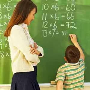 Di setiap buku sekolah elektronik selain berisi materi matematika sebenarnya didalamnya su soal matematika kelas 6 - UTS dan UAS