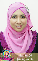 Shawl Munaa Exclusive