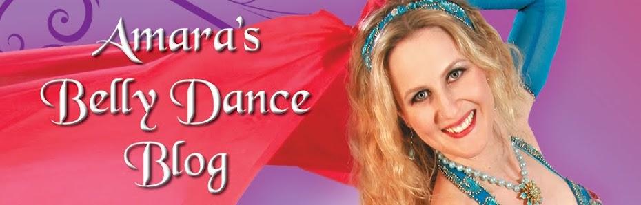 Amara Dances