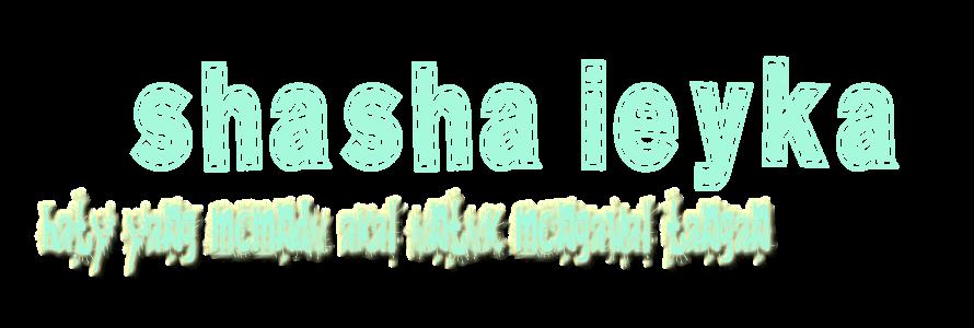 ♥mIs3 sHasHa IEyKa♥