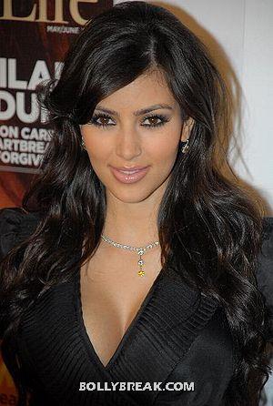 300px Kim Kardashian - (13) - kim kardashian Bigg Boss 6 Contestant Pics
