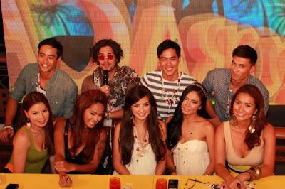 Boracay Bodies Reality Show | TV5 Kapatid | Ethel Booba