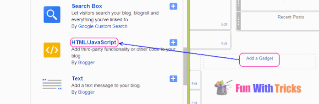 How to disable right click on website or blogspot blog
