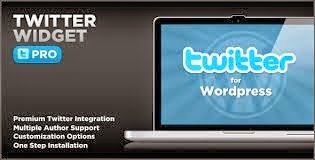Twitter Widget Pro