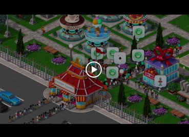 Rollercoaster tycoon 4 mobile cheats coins tickets guide tips strategy for android iphone for How to enter cheat codes in design home app