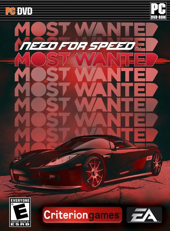 need for speed most wanted 2012 скачать бесплатно полную версию