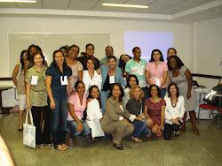 Treinamento UNEB-Universidade do Estado da Bahia, em 23.09.11