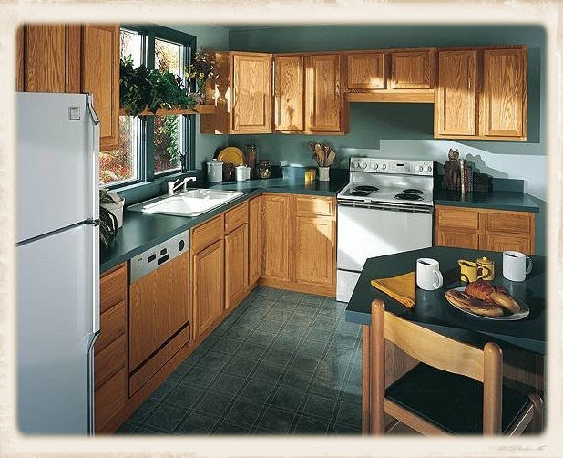 Merillat cabinets for the wide selection of storage for Busy beaver kitchen cabinets