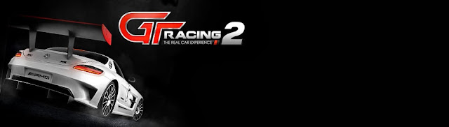 GT Racing 2: The Real Car Experience APK OBB DATA 1.0.2 Modded