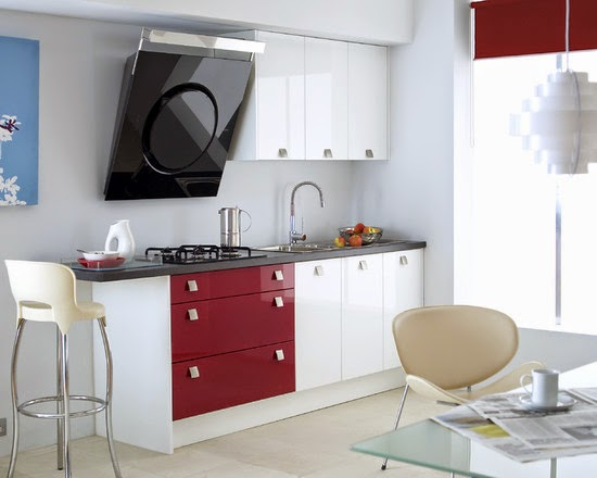 Kitchen Set Minimalis Modern Di Bekasi