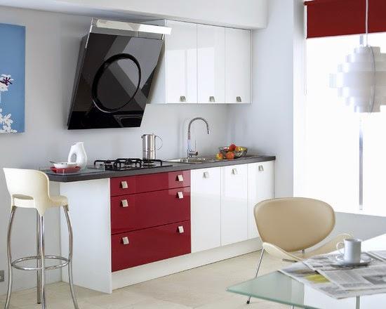 Kitchen Set Minimalis Modern Di Bekasi Jasa Pembuatan Jual