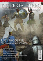 Revista Desperta Ferro.