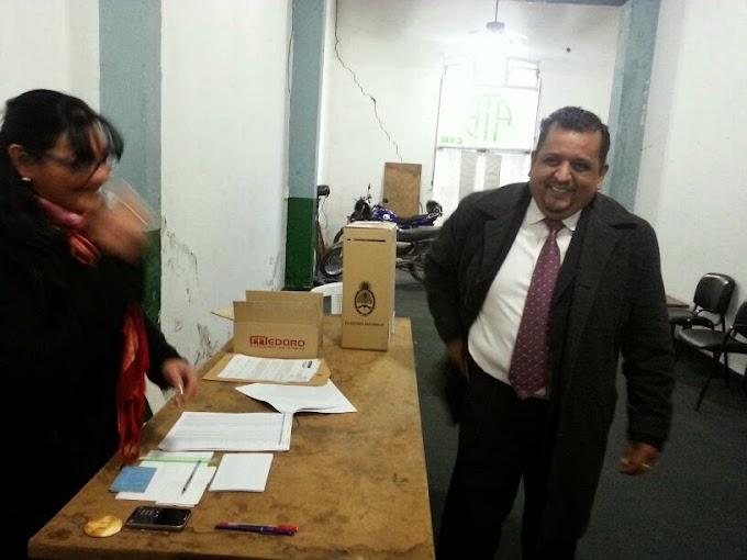 Las Elecciones están Marcha en Tucumàn