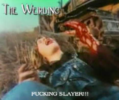The B-Raters vs. Scream Bloody Murder