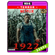 1922 (2017) 4K UHD Audio Trial Latino-Ingles-Castellano