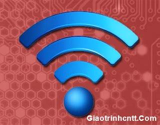 Kỹ Thuật Dò Khóa Wep Của Mạng Wifi