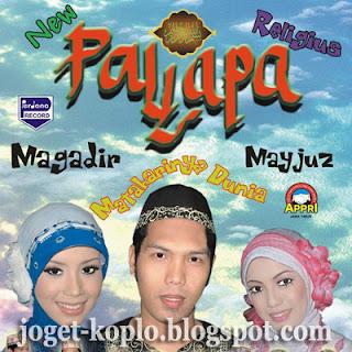 New Pallapa Religius 2006