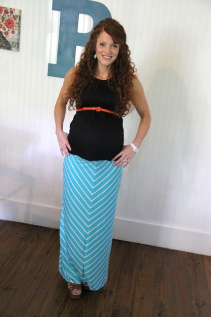 Walmart long maxi dress