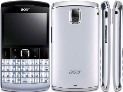 Acer E210 B-Touch