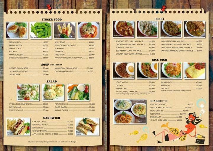 The Best Cafe In Jakarta