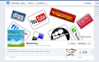 pagine facebook