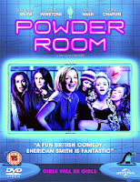 Powder Room (2013) online y gratis