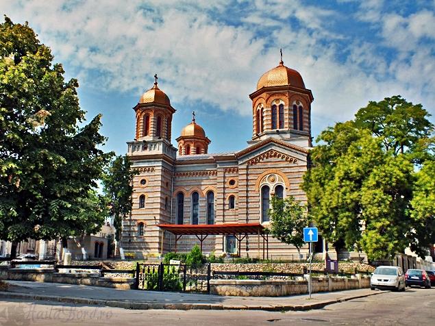 catedrala ortodoxa constanta