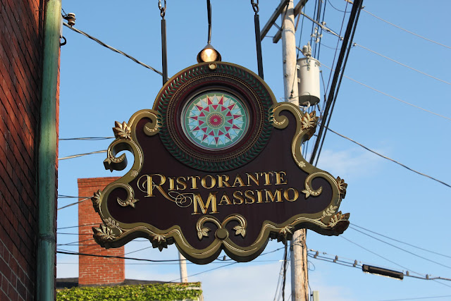 Ristorante Massimo, Portsmouth, N.H.