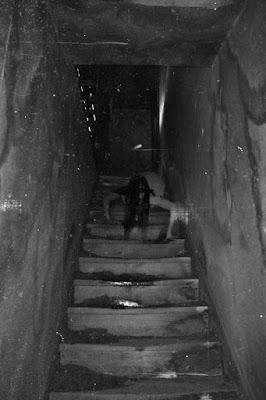 Cerita Urban Legend Ruang bawah tanah