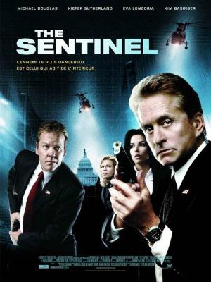 Phim Cuộc Chiến Với Kẻ Phản Bội - The Sentinel