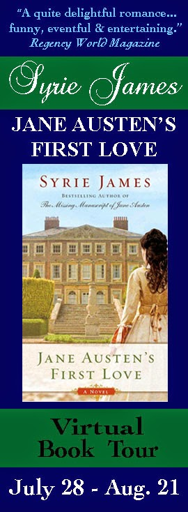 NEW RELEASE BY SYRIE JAMES